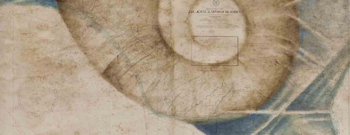 Nautilus, Viaggio tra rotte immaginarie Palermo – Museo RISO
