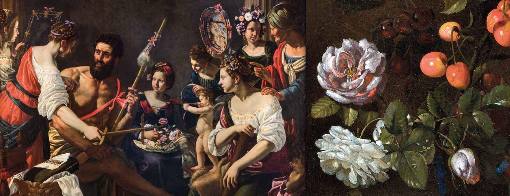 4. I Tesori Nascosti. Da Giotto a De Chirico. Museo Civico del Castello Ursino. Catania
