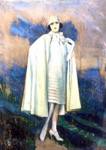Vincenzo Florio pittore del '900 palermo