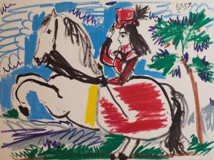Picasso è Noto