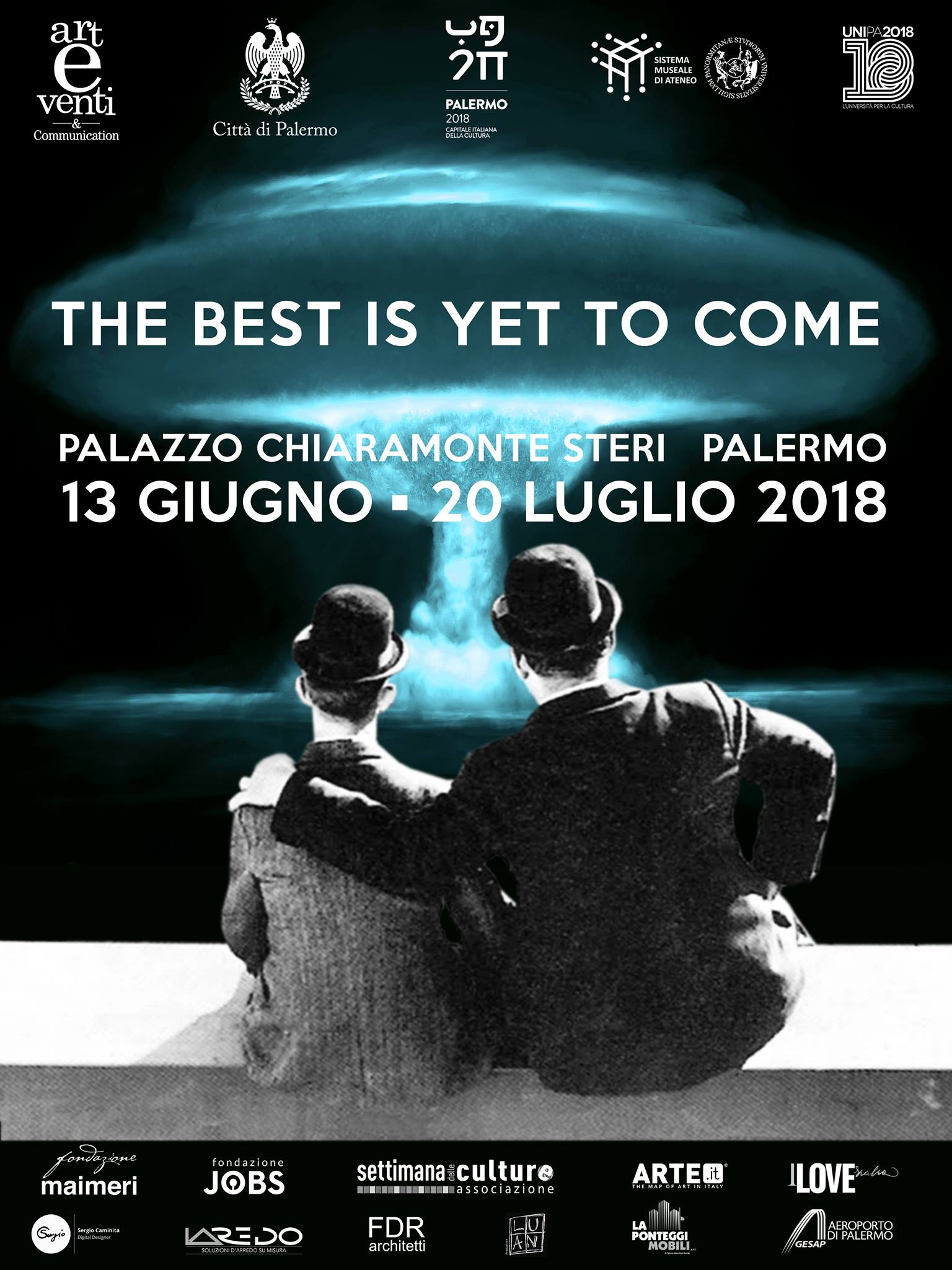 The Best Is Yet To Come - di Max Papeschi
