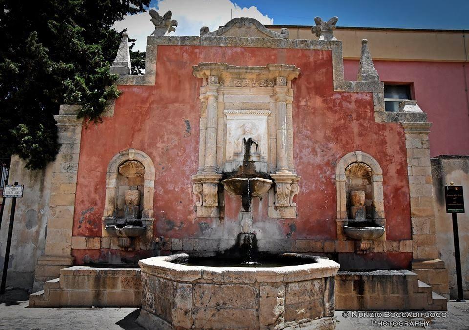 Fontana della Zizza - ph. Nunzio Boccadifuoco Photography