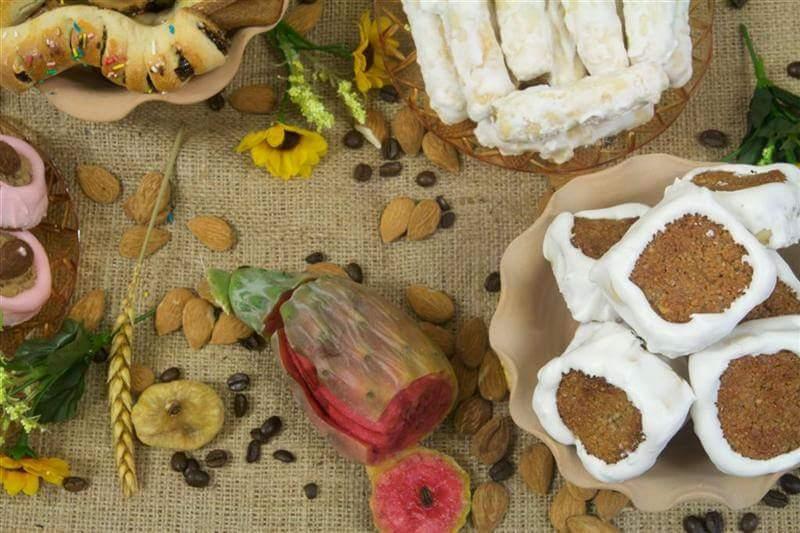 Specialità dolci militellesi - ph. Le Nostre Specialità - Medulla