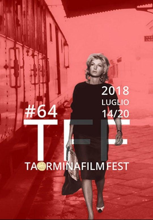 Taormina FilmFest dal 14 al 20 luglio