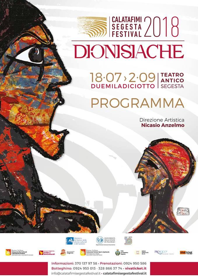 Festival Dionisiache 2018