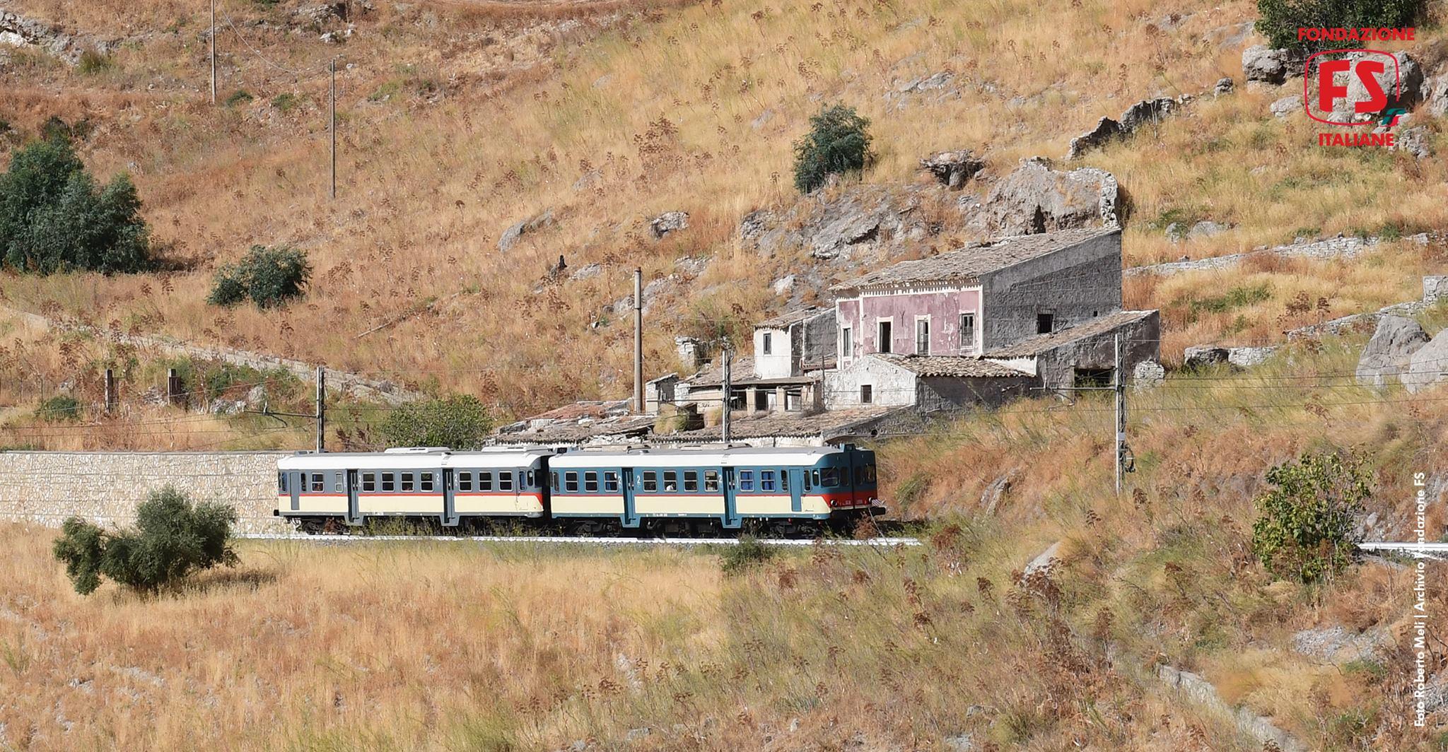 Sicilia | Treni Storici del Gusto