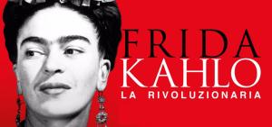 """La rivoluzionaria"""" mostra Frida Kahlo a Noto"""