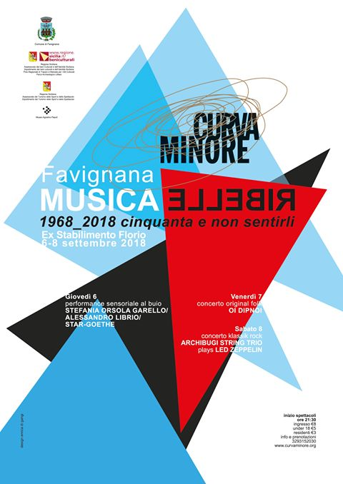 FAVIGNANA /MUSICA RIBELLE