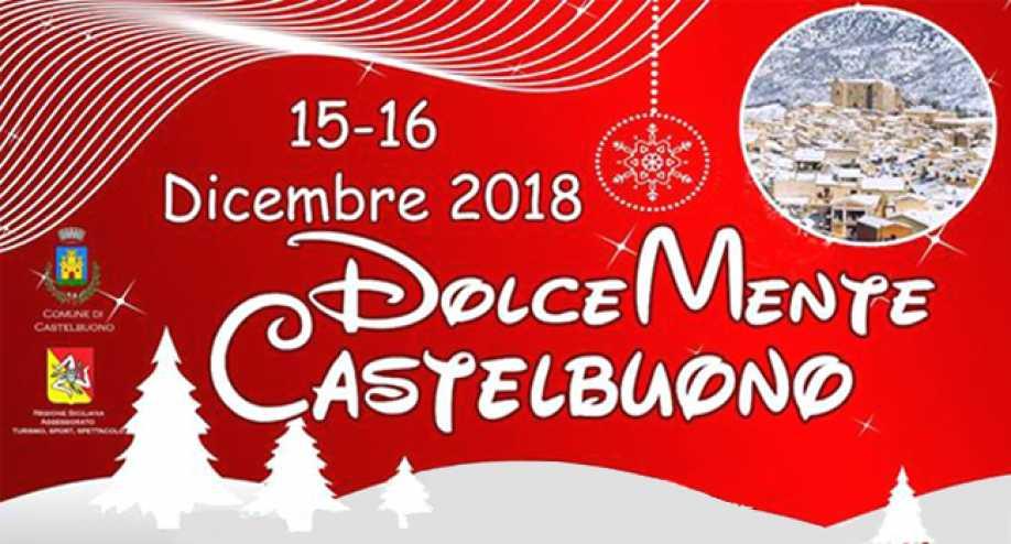 Dolcemente Castelbuono
