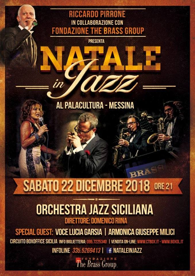 Messina jazz