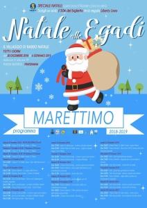 Natale a Marettimo