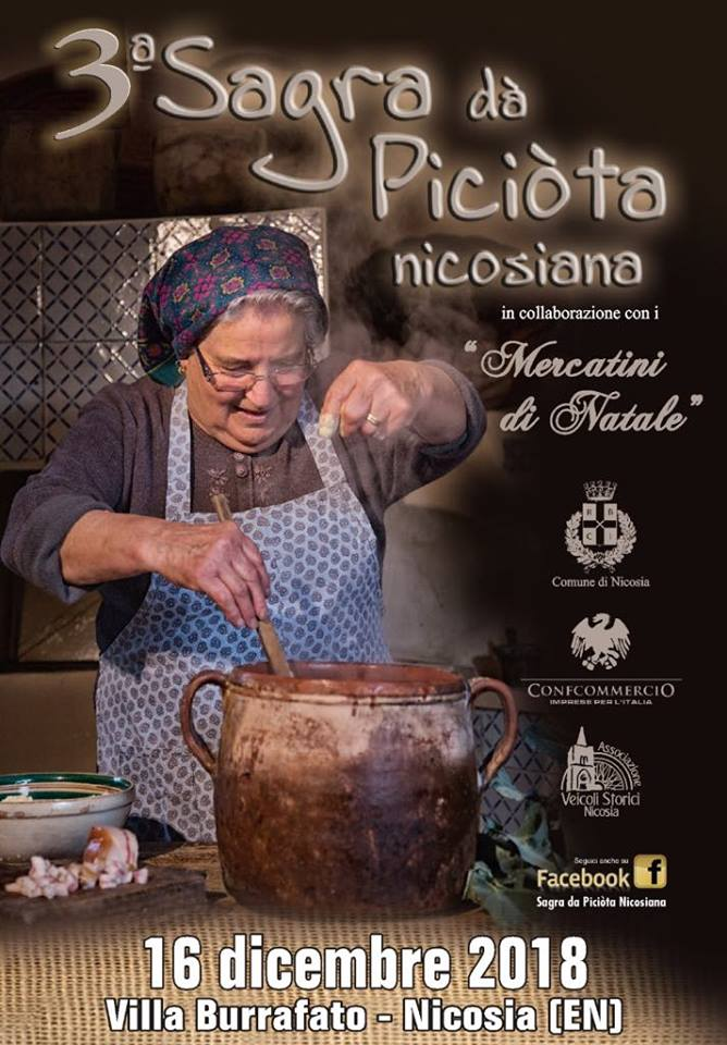 Sagra da Piciòta