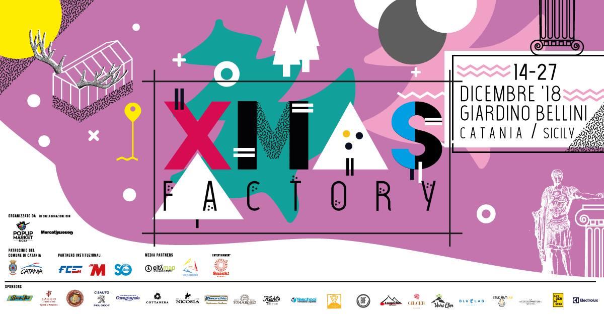 XMAS Factor Giardino Bellini
