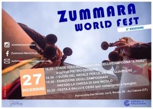Zummara World Fest