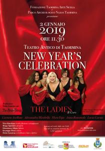 Concerto Teatro Antico Taormina