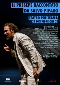 teatro piparo Palermo