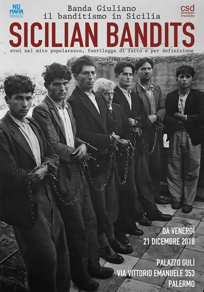 """Sicilian Bandits"""