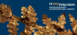 """Museo archeologico Pietro Griffo di Agrigento, esposti nella mostra """"Fuoripercorso"""""""