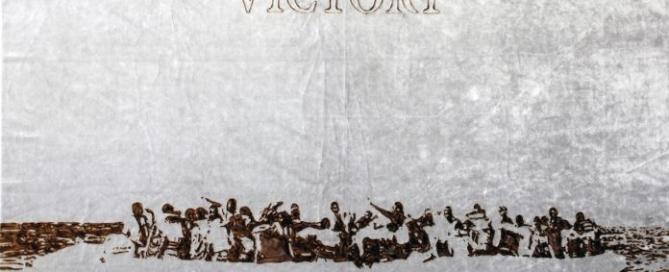 Victory longo ardente