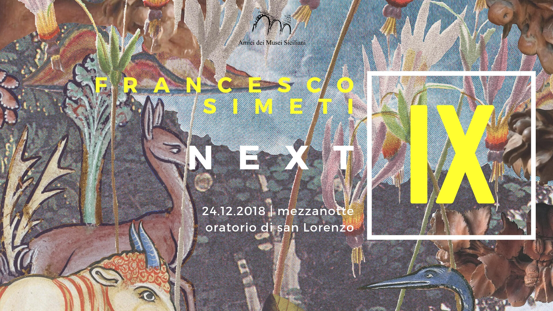 "Francesco Simeti per ""Next"""