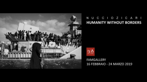 Mostra Umanità senza confini