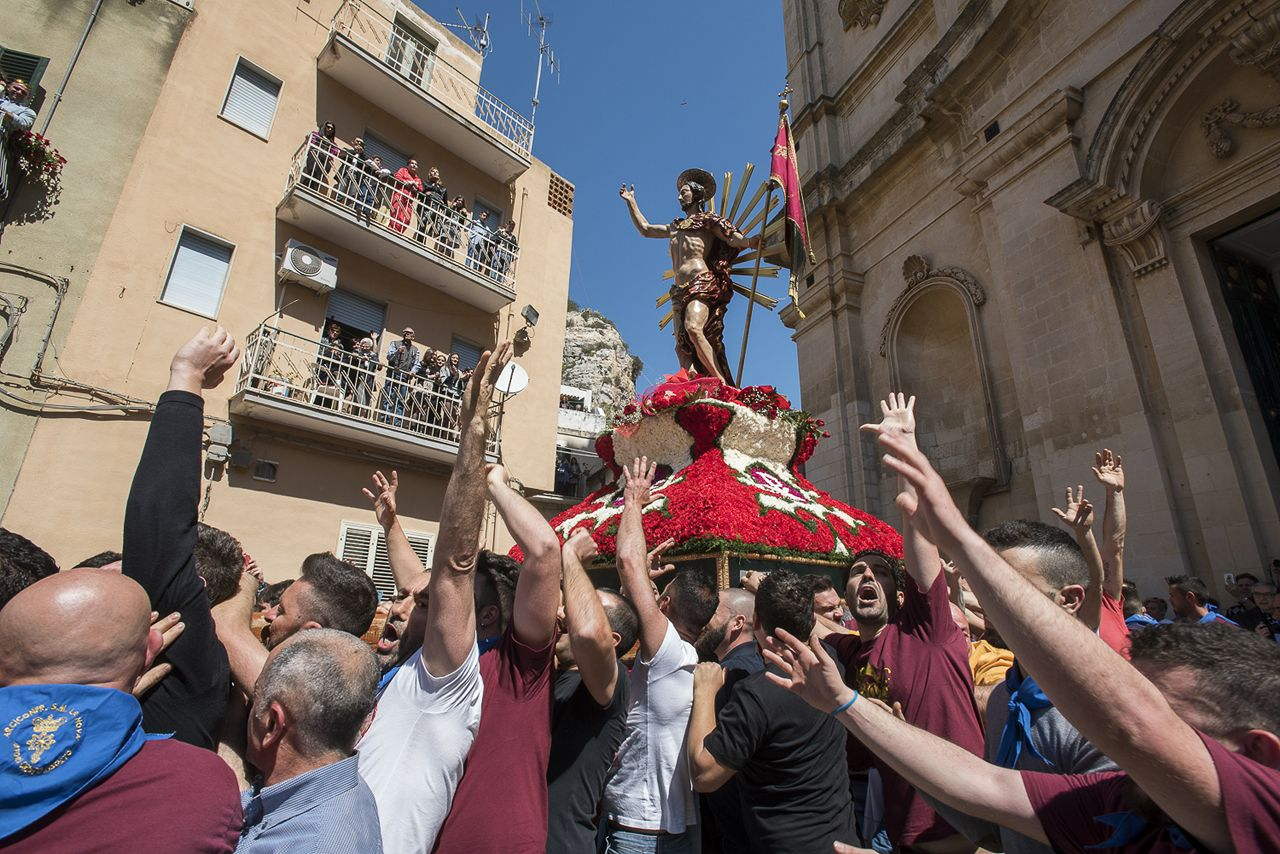 Holy Week in Sicily, the celebrations you don't want to miss
