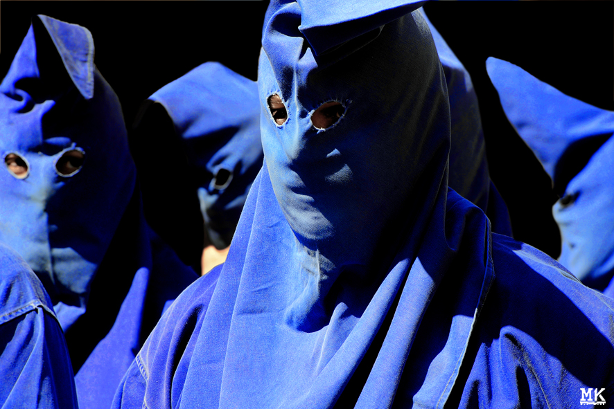Processione dei Babbaluti a San Marco D'Alunzio - ph Michela Kappa