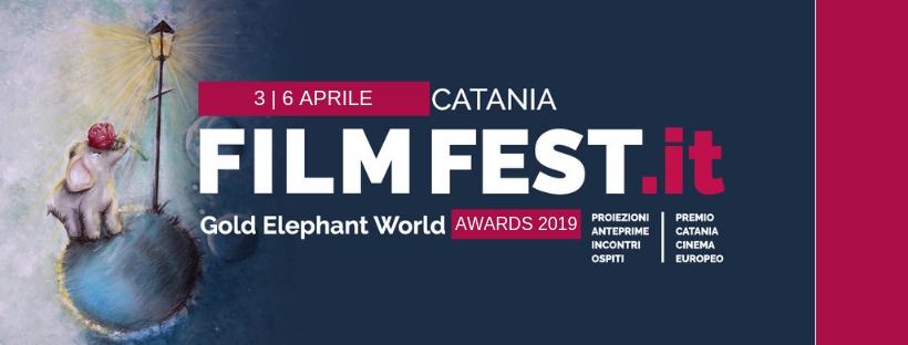 Catania Film Fest 2019