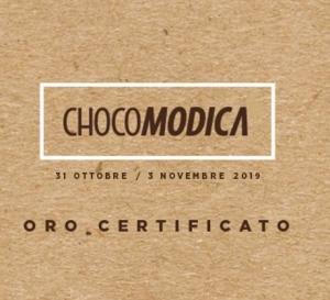 Chocomodica 2019