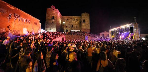 Festival Castelbuono2