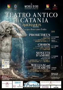 Amenanos festival
