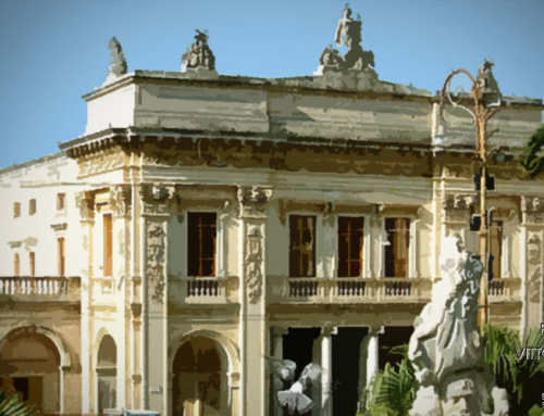 Noto Theater
