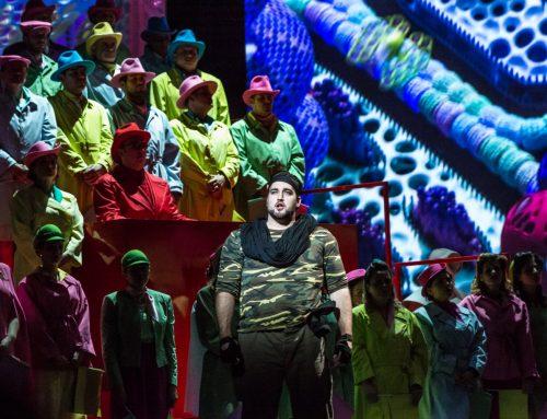 Opera Season 2019 in Sicily