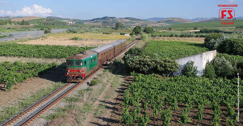 treno 26 maggio CL