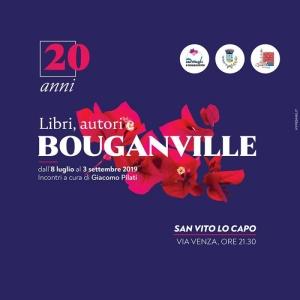 Libri, autori e bouganville a San Vito Lo Capo