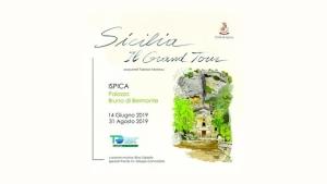 Sicilia, Il Grand Tour