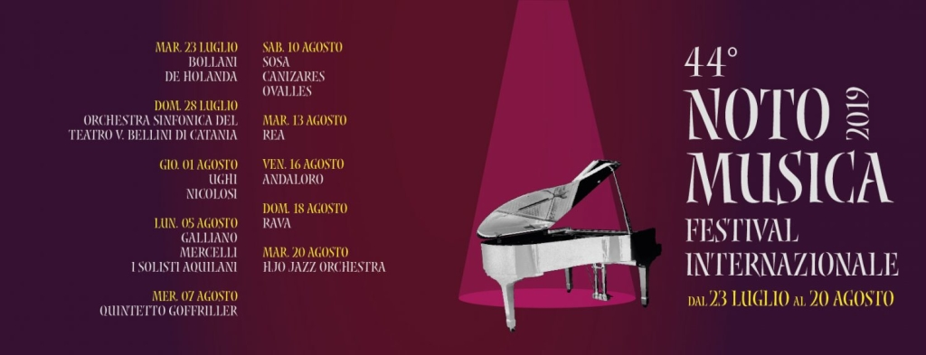 Noto Musica Festival