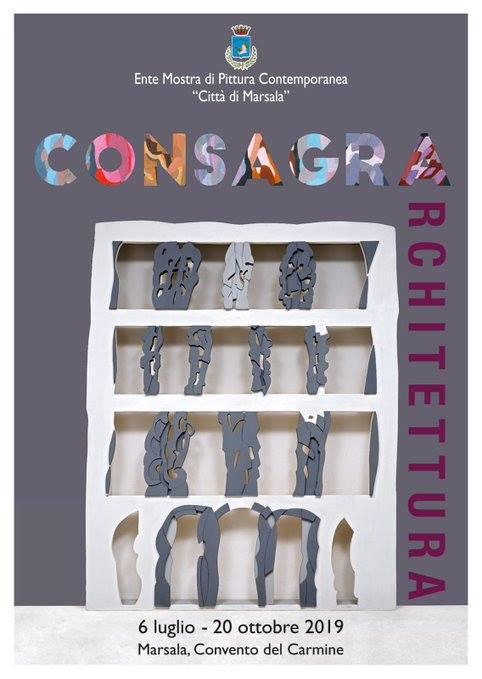 Consagra.Architettura