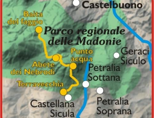 1. ITINERARIO DELL'ARIA