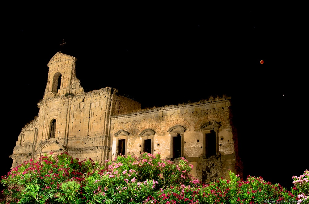 Chiesa San Michele - ph. Giuseppe Calabrese