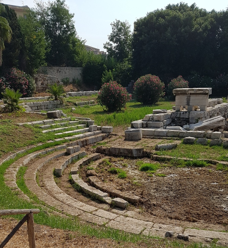 Archaeological Parks in Sicily