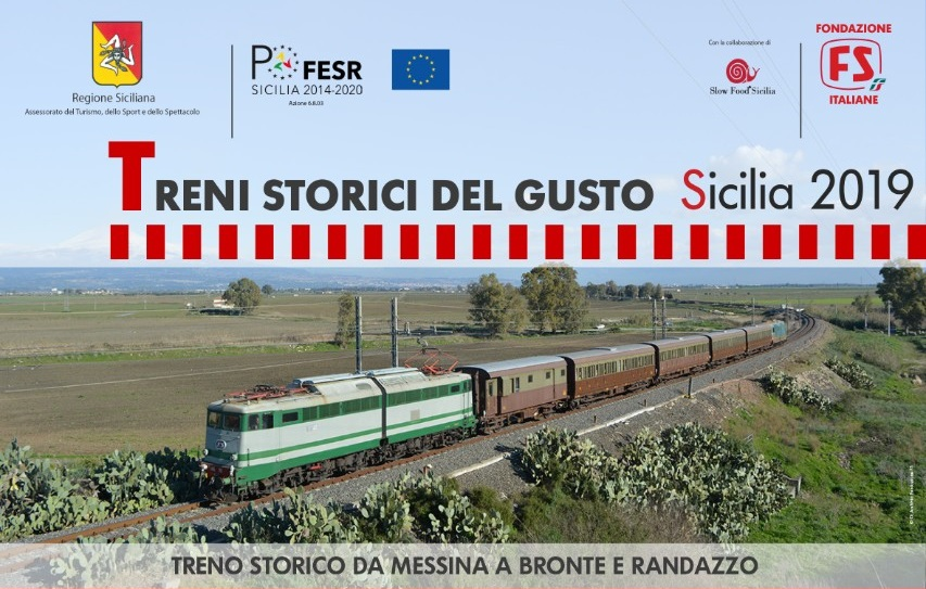 treno pistacchio 21 settembre