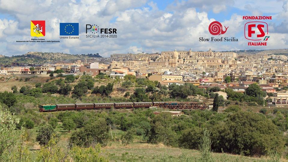 Treno da Catania