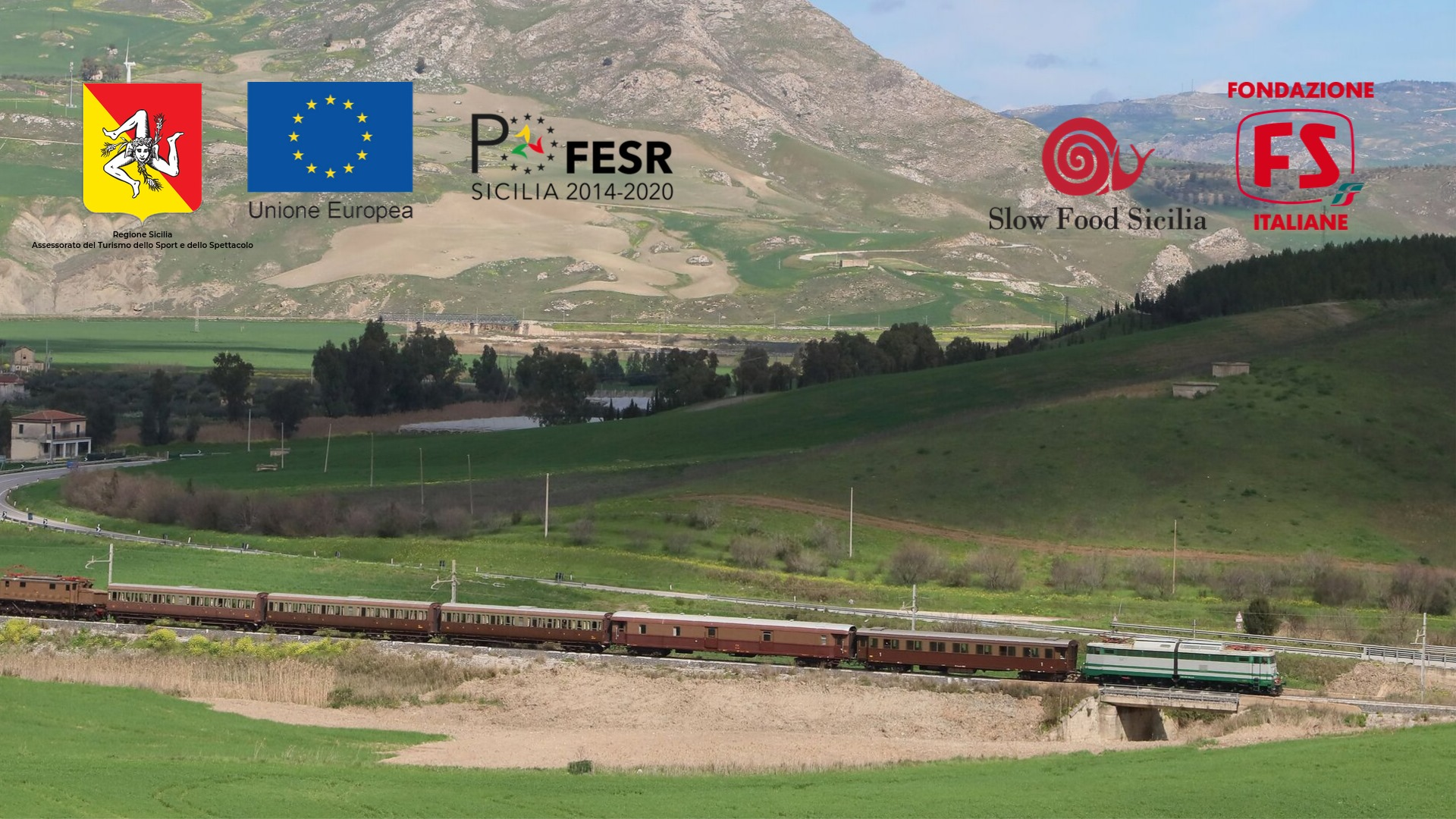 treno del 20 ottobre da Messina