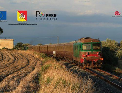 Il treno delle verdure selvatiche
