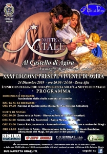 Agira_Presepe_Vivente