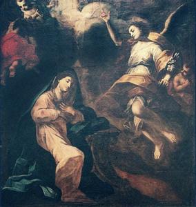 La Vergine in ascolto. Il racconto del dialogo intimo e fecondo che ha cambiato la storia