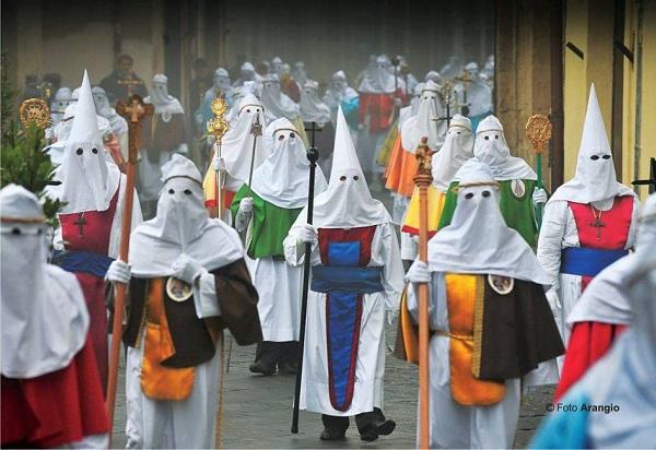 processioni