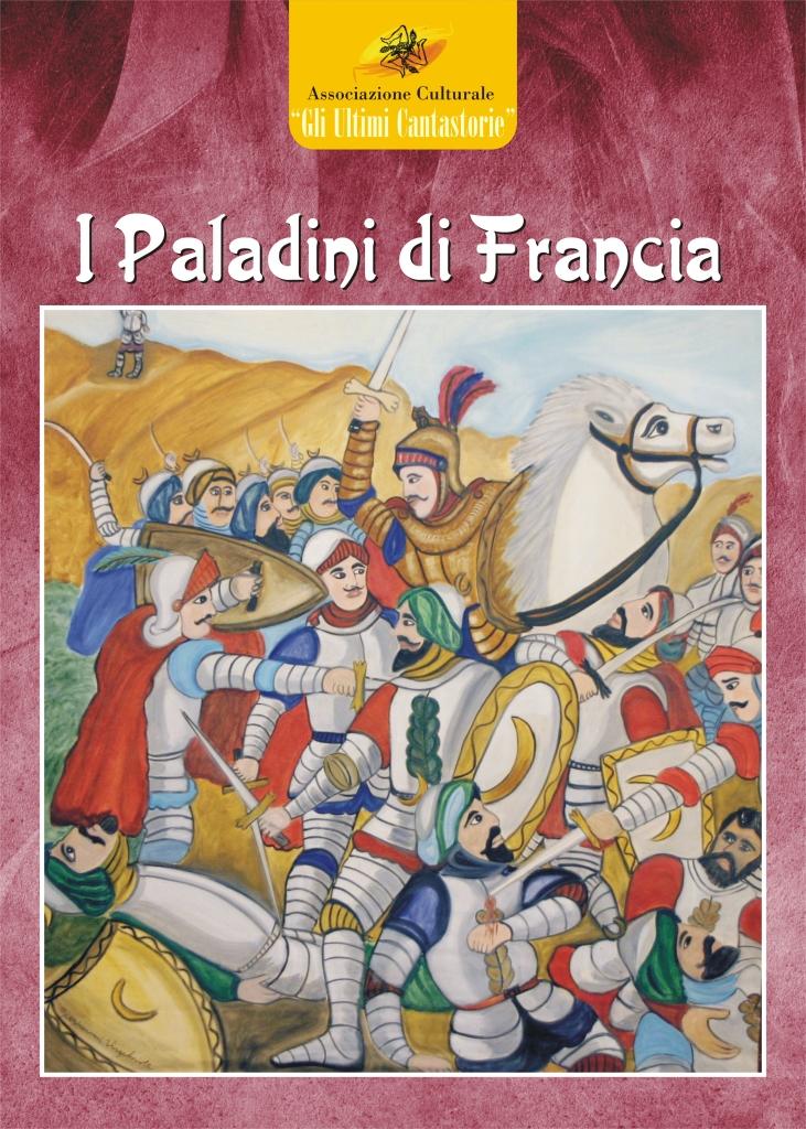 Cartello di Rocco Librizzi - ph. Associazione Gli Ultimi Cantastorie di Sicilia