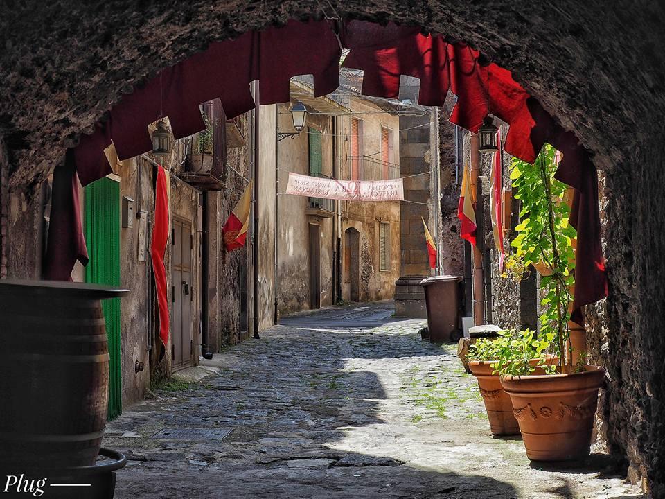 Randazzo centro storico